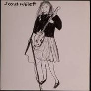 """Scout Niblett, Kidnapped By Neptune [3"""" Single] (CD)"""