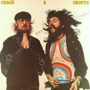 Seals & Crofts, Get Closer (LP)
