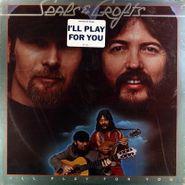 Seals & Crofts, I'll Play For You (LP)