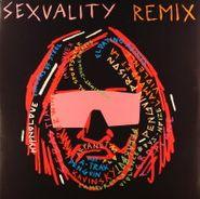 Sébastien Tellier, Sexuality Remix (LP)