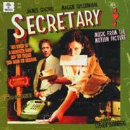 Angelo Badalamenti, Secretary [Score] (CD)