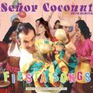 Señor Coconut & His Orchestra, Fiesta Songs (CD)