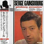Serge Gainsbourg, Gainsbourg Percussions (CD)
