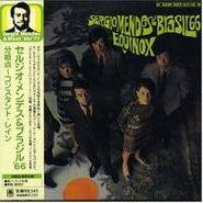 Sérgio Mendes & Brasil '66, Equinox [Mini LP Sleeve] (CD)