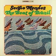 Sergio Mendes, The Beat Of Brazil (LP)