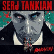 Serj Tankian, Harakiri (CD)