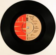 """Sex Pistols, Anarchy In The U.K. / I Wanna Be Me [UK Pressing] (7"""")"""