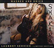 Shakira, Laundry Service (CD)
