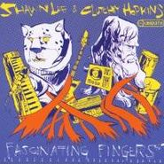 Shawn Lee, Fascinating Fingers (CD)