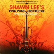 Shawn Lee's Ping Pong Orchestra, Strings & Things (LP)