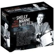 Shelly Manne, Here That's Manne: Sessions 1951-1958 (CD)