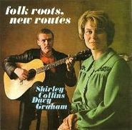 Shirley Collins, Folk Roots, New Routes (CD)