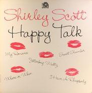 Shirley Scott, Happy Talk (LP)
