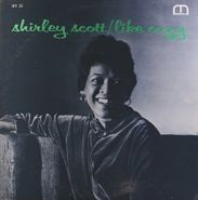 Shirley Scott, Like Cozy (LP)