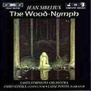 Jean Sibelius, Sibelius: The Wood Nymph (CD)