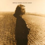 Sibylle Baier, Colour Green (LP)