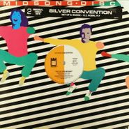 """Silver Convention, Get Up And Boogie / Fly, Robin, Fly (12"""")"""
