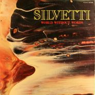 Silvetti, World Without Words (LP)