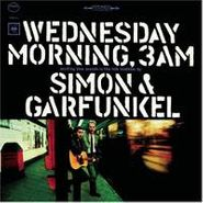 Simon & Garfunkel, Wednesday Morning, 3AM (CD)