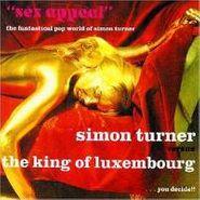 Simon Turner, Sex Appeal (CD)