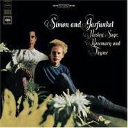 Simon & Garfunkel, Parsley, Sage, Rosemary and Thyme [Mini-LP] (CD)
