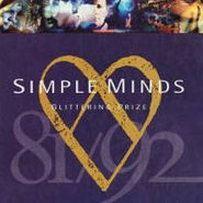 Simple Minds, Glittering Prize 81/92 [US Version] (CD)