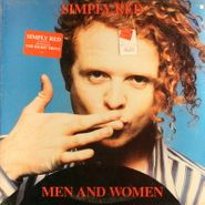 Simply Red, Men And Women (LP)
