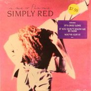 Simply Red, A New Flame (LP)