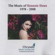 Siouxsie & The Banshees, The Music of Siouxsie Sioux: 1978-2008 (CD)