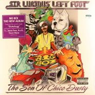Big Boi, Sir Lucious Left Foot...The Son Of Chico Dusty (LP)