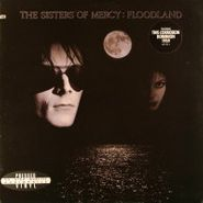 The Sisters Of Mercy, Floodland (LP)