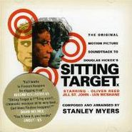 Stanley Myers, Sitting Target [OST] (CD)