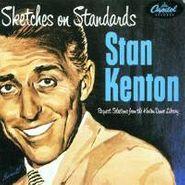 Stan Kenton, Sketches On Standards (CD)