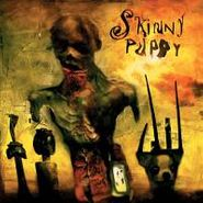 Skinny Puppy, Brap - Back And Forth Vol. 3 & 4 (CD)