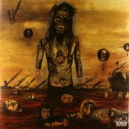 Slayer, Christ Illusion (LP)