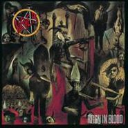 Slayer, Reign In Blood (CD)