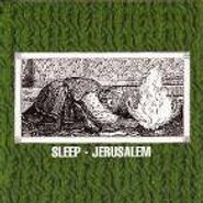 Sleep, Jerusalem (CD)