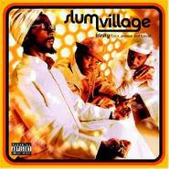 Slum Village, Trinity (past Present & Future (CD)