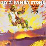 Sly & The Family Stone, Ain't But The One Way (CD)