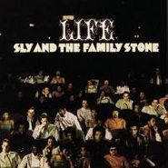 Sly & The Family Stone, Life (CD)
