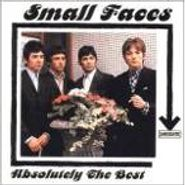 Small Faces, Absolutely The Best (CD)