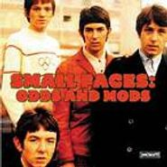 Small Faces, Odds and Mods (CD)