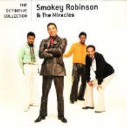 Smokey Robinson & The Miracles, The Definitive Collection (CD)