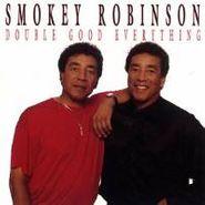 Smokey Robinson, Double Good Everything (CD)