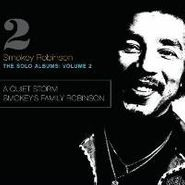Smokey Robinson, The Solo Albums Volume 2: A Quiet Storm / Smokey's Family Robinson (CD)