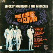 Smokey Robinson & The Miracles, The Tears Of A Clown (LP)