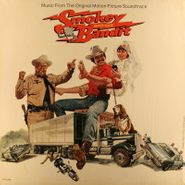 Bill Justis, Smokey and the Bandit [OST] (LP)