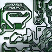 Sneaker Pimps, Becoming X (CD)