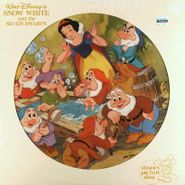 Various Artists, Walt Disney's Snow White And The Seven Dwarves [OST] [Picture Disc] (LP)