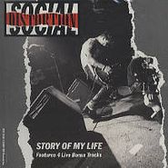 Social Distortion, Story Of My Life (CD)